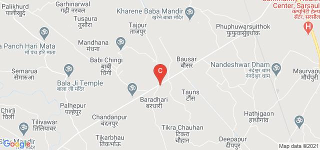 Sarsaul Block, Uttar Pradesh, India