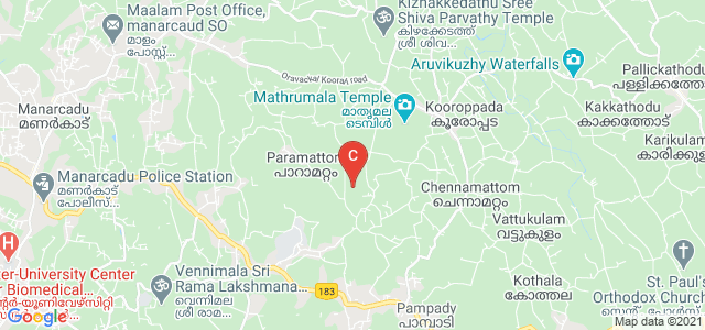 RAJIV GANDHI INSTITUTE OF TECHNOLOGY, KOTTAYAM, Pampady, Kerala, India