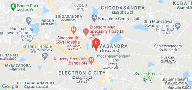 Azim Premji University, Konappana Agrahara, Electronic City, Bangalore, Karnataka, India