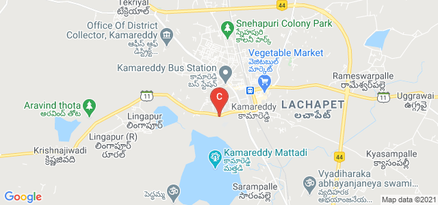 R.K. Degree College, Kamareddy, Telangana, India
