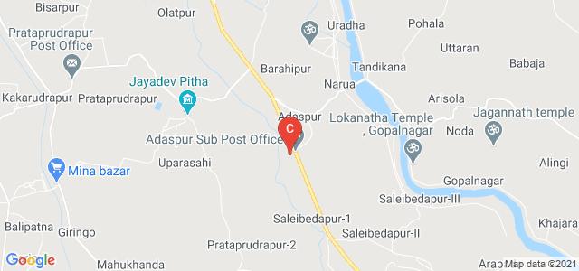 Udayanath Autonomous College Of Science & Technology, Adaspur, Cuttack, Odisha, India