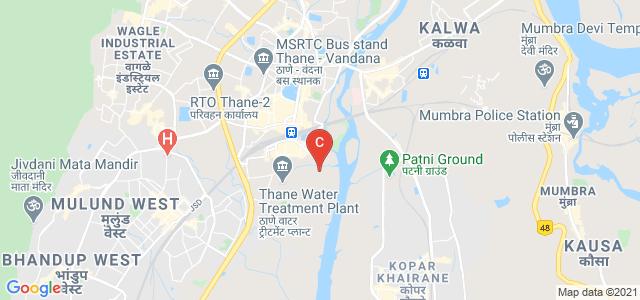 K B College of Arts and Commerce, Valmiki Nagar, Thane East, Thane, Maharashtra, India