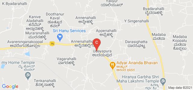 Government First Grade College, Channarayapattana, Hassan, Karnataka, India