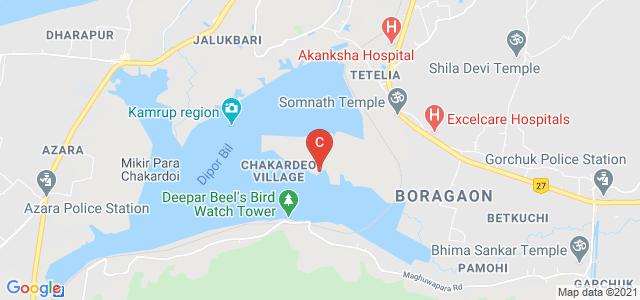 Pandu College, Pandu Port Road, Maligaon, Guwahati, Assam, India