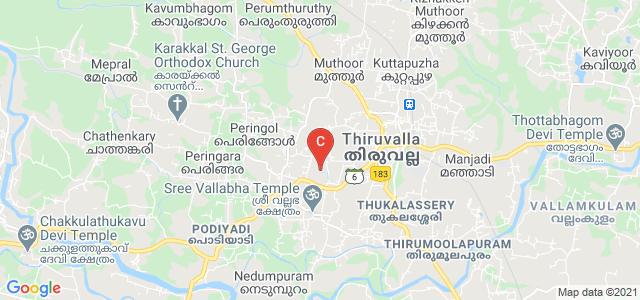 St.Mary's College for Women, Thiruvalla, Kerala, India