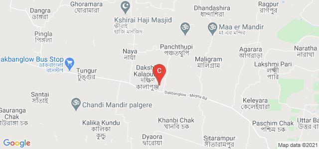 Pingla Thana Mahavidyalaya, Maligram, West Bengal, India