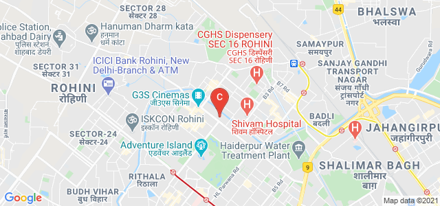 Shaheed Sukhdev College of Business Studies, PSP Area IV, Rohini, New Delhi, Delhi, India