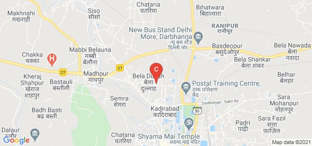 Mahatma Gandhi College, Sundarpur, Darbhanga, Bihar, India