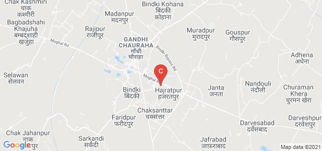 Maa Sharda Mahavidyalaya, Kunwarpur Rd, Bindki, Fatehpur, Uttar Pradesh, India