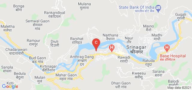 National Institute Of Technology Uttarakhand, Srinagar, Uttarakhand, India