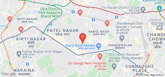 Kalindi College, University of Delhi, Block 49, East Patel Nagar, Patel Nagar, New Delhi, Delhi, India