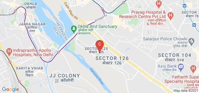 Amity Global Business School, Sector 125, Noida, Uttar Pradesh, India