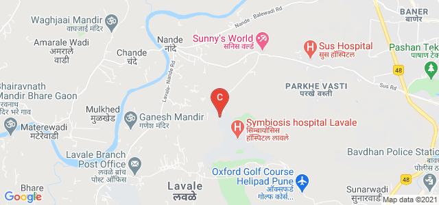 Symbiosis Institute of Media & Communication AND Symbiosis Institute of Telecom Management., Pune, Maharashtra, India