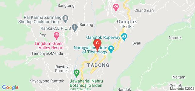 Sikkim Manipal Institute of Medical Sciences, Upper Tadong, Tadong, Gangtok, Sikkim, India