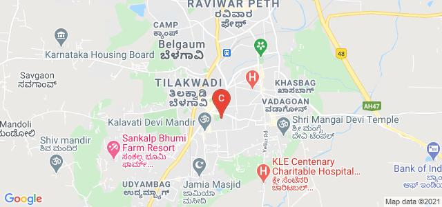 Rani Parvati Devi College of Arts & Commerce, Bhagya Nagar, Angol, Belagavi, Karnataka, India