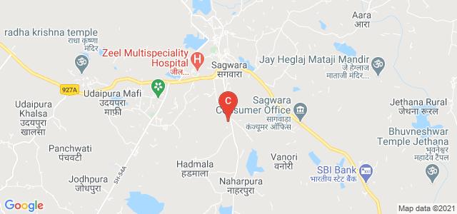 Siddhi College, Sagwara, Dungarpur, Rajasthan, India