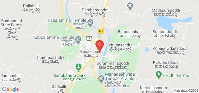 Rural College, Kanakapura, Karnataka, India