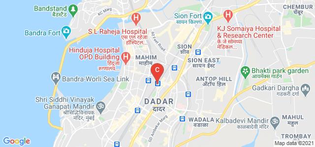 Welingkar Institute of Management Development & Research, Dadar, Mumbai, Maharashtra, India