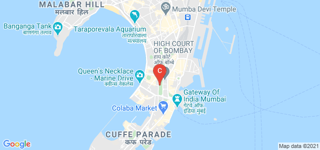 University of Mumbai, Mahatma Gandhi Road, Mantralaya, Fort, Mumbai, Maharashtra, India