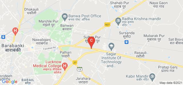 Mohanlal Verma Educational Institute, Barabanki, Uttar Pradesh, India
