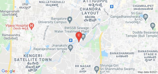 Sri Bhagawan Mahaveer Jain College, Ideal Homes Layout, Kenchenhalli, RR Nagar, Bangalore, Karnataka, India