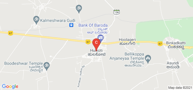 Hulkoti, Gadag, Karnataka, India