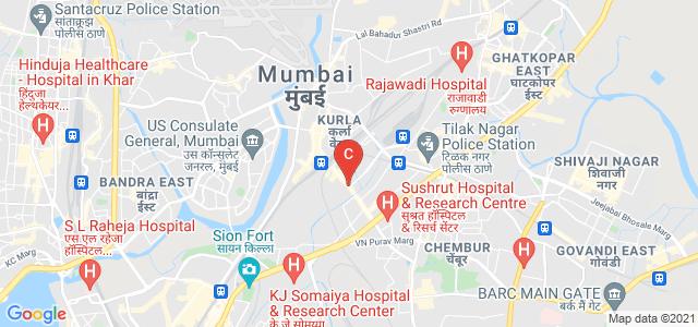 Chembur, Mumbai, Maharashtra 400071, India