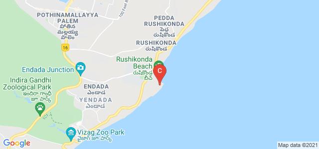 GITAM DEEMED UNIVERSITY, Gandhi Nagar, Rushikonda, Visakhapatnam, Andhra Pradesh, India