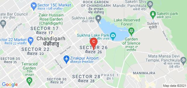 SRI GURU GOBIND SINGH COLLEGE CHANDIGARH, Sector 26, Chandigarh, India