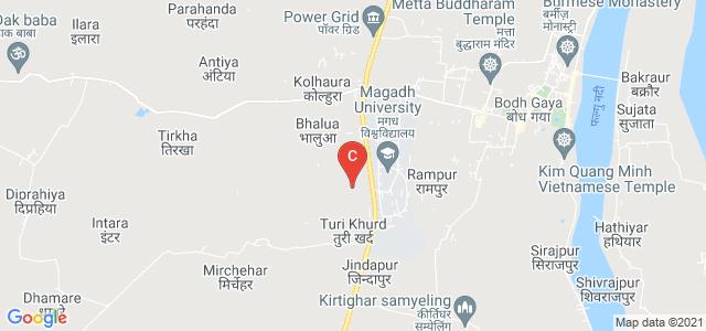 IIM Bodh Gaya, Turi Buzurg, Bihar, India