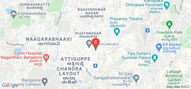 Ripponpet, Karnataka, Indiage, 3rd Cross, Hampi Nagar, Hosahalli Extension, Vijaya Nagar, Bengaluru, Karnataka, India
