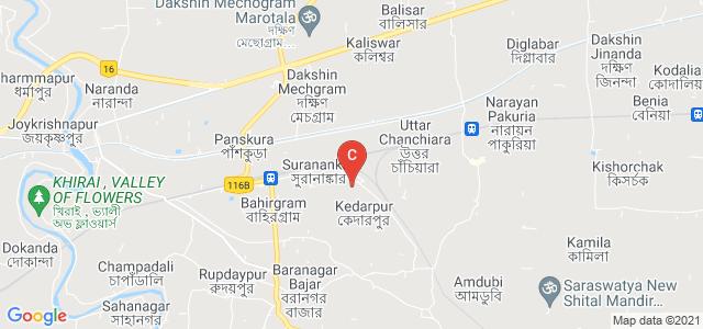 Panskura Banamali College, Panskura, West Bengal, India