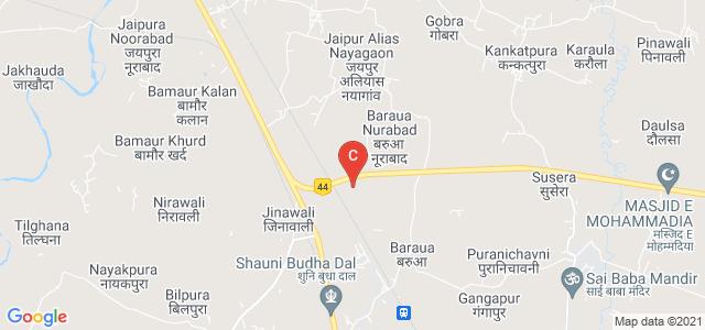 G.R Group, Baraua Nurabad, Madhya Pradesh, India