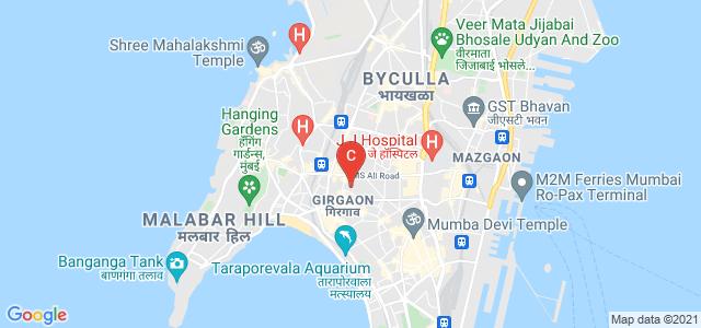 Sant Gadge Maharaj College, Khetwadi, Grant Road, Mumbai, Maharashtra