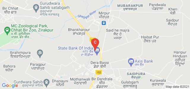 LM Thapar School of Management, Behra, Punjab, India
