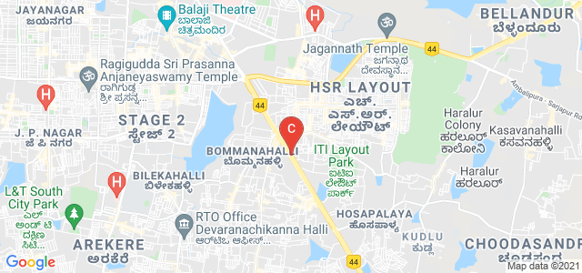 Symbiosis Institute of Business Management Bengaluru, Electronics City Phase 1, Hosur Road, Electronics City Phase 1, Electronic City, Bengaluru, Karnataka, India