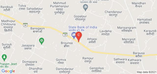 Kamla Nehru Institute of Technology, Sultanpur (U.P.), Sultanpur - Kadipur Road, Sultanpur, Uttar Pradesh, India