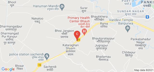 Kanpur-Jhansi Hwy, Bhisi Jargaon, Uttar Pradesh, India