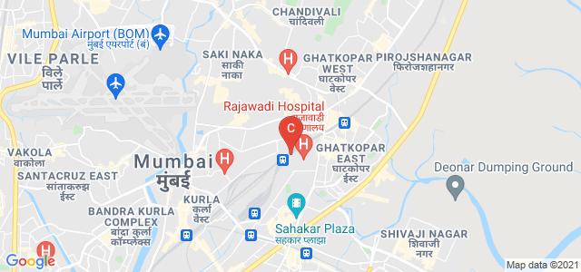 K.J.Somaiya College of Science and Commerce, Vidyanagar, Vidya Vihar East, Vidyavihar, Mumbai, Maharashtra, India