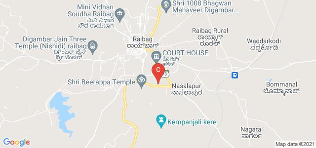 S.V.E.S. Arts & Commerce College, Belgaum, Karnataka, India