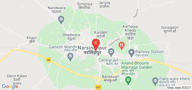 Narsinghpur, Madhya Pradesh 487001, India