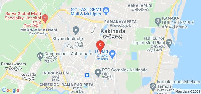 Jawaharlal Nehru Technological University, Kakinada, Andhra Pradesh, India