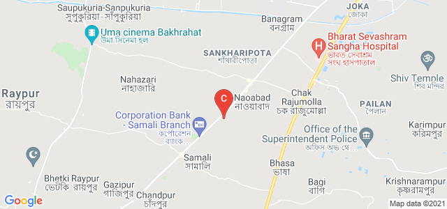 Praxis Business School, Naurbad, Kolkata, West Bengal 700104, India