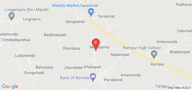Shree Ram College , S.Rampur, Mayabarha, Subarnapur, Odisha, India
