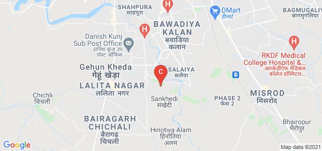 Ayushman Paramedical College, Danish Kunj, Kolar Road, Bhopal, Madhya Pradesh, India