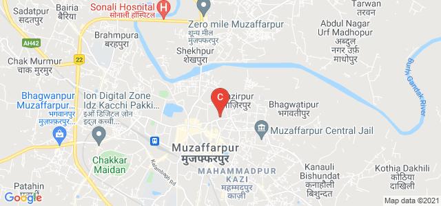 Mahila Shilp Kala Bhawan Mahavidyalaya, Musahri, Muzaffarpur, Bihar, India