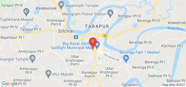 Women's College, Nazirpatty, Tarapur, Silchar, Assam, India