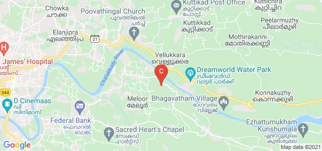 Nirmala College of Arts & Science, Meloor -Poolany - Adichili -Ezhattumugham Road, Poolany, Meloor, Kerala, India