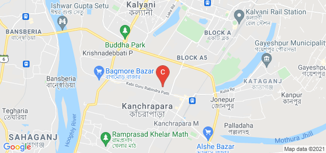 Kanchrapara College, Halisahar, Kanchrapara, West Bengal, India