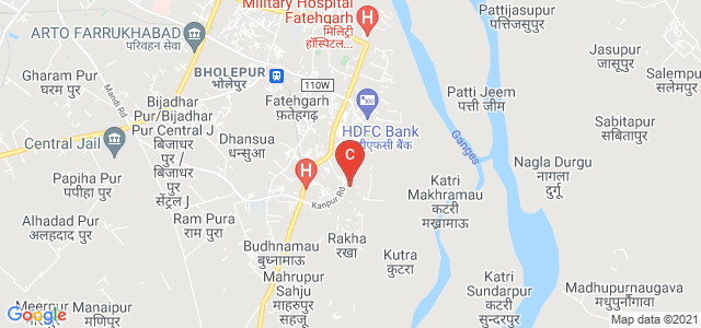 P. D. Mahila Degree College, Gulistan Colony, Farrukhabad, Uttar Pradesh, India